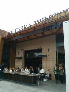 Solterra Winery  Kitchen in Encinitas, CA