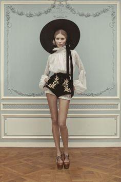 Kết quả hình ảnh cho Zuhair Murad Full Show Haute Couture Spring/Summer