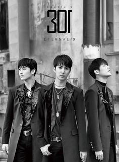 ss3016 kpop profile, ss301 comeback 2016, ss501 reunite, kim kyujong 2016, heo youngseang 2016