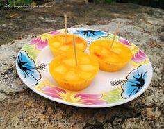Солнечная - Апельсиновое мороженое