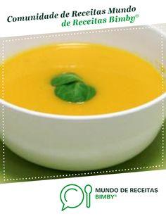 Vegan Meal Prep, Vegan Meals, Portuguese Recipes, Cantaloupe, Recipies, Vegan Recipes, Fruit, Food, Spices
