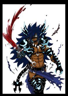Fairy Tail Art, Fairy Tales, Fairy Tail Dragon Slayer, Black Anime Characters, Fairytail, Anime Stuff, Creative Art, Rave, Character Design