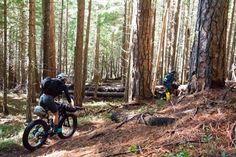 Bikepacking Through Oregon on Fat Tires