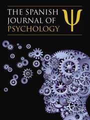 The Spanish Journal of Psychology - sjp
