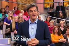 Happy Hormones, Slim Belly Jorge Cruise on Dr. Oz explaining carb cycling - 2 days low carb, 5 days higher carbs