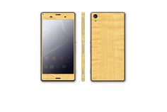 https://flic.kr/p/wHXB6N | Curly Maple | Sony Xperia Z3 T-Mobile D6616 or International Dual Sim D6633 Now available for purchase!!  Click the link below to make your purchase: www.stickerboy.net/pages/sony-xperia-z3-skin-series