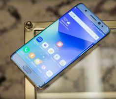 It's Official... Samsung Unveils The Galaxy Note 7! - Digital Street http://www.digitalstreetsa.com/official-samsung-unveils-galaxy-note-7/