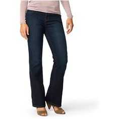 Great jeans for short girls!
