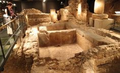 museu d'historia de la ciutat barcelona - Google Search
