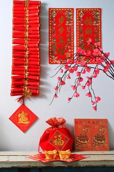 Chinese New Year Firecrackers Stock Image Chinese Christmas, Chinese New Year Holiday, Chinese New Year Card, Chinese New Year Flower, Chinese New Year Decorations, New Years Decorations, Chinese Firecrackers, Chinese New Year Traditions, Chinese Theme