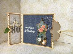 3d Cards, Marianne Design, Studio Lighting, Mini, Ticket, Dutch, Layouts, Birthday Cards, Birthdays