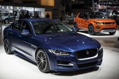2017 Jaguar XE - Interior, Review, Price - http://newautocarhq.com/2017-jaguar-xe-interior-review-price/