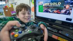 Video games offer hope for autistic children - Yahoo News