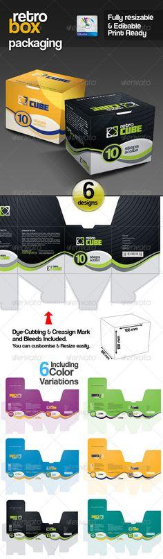 GA Retro Box Multipurpose Packaging_Purchase : http://graphicriver.net/item/ga-retro-box-multipurpose-packaging/2475694?ref=ThemeTruly