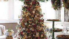 Marsala and Mint Collection - Buy the Tree Look