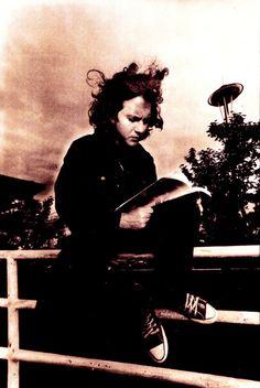 Eddie Vedder, Space Needle