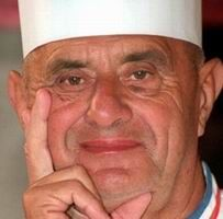 Les grands Chefs : Paul Bocuse