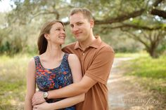 Stephanie & Jerome | Naples Engagement Photographers