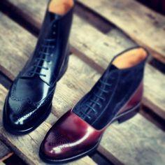 Yanko Boots