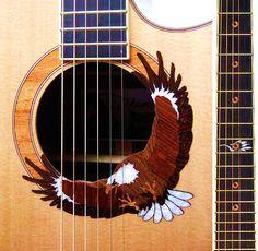 The Hardest Working Guitars Guitar Painting, Guitar Art, Music Guitar, Cool Guitar, Ukulele, Acoustic Music, Acoustic Guitars, Takamine Guitars, Guitar Inlay