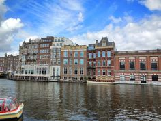 Amsterdam Tourism: TripAdvisor has 851,424 reviews of Amsterdam Hotels, Attractions, and Restaurants making it your best Amsterdam resource.