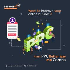 Give your business, best digital marketing services at affordable prices. Being best digital marketing company in Delhi, our services are unique, measurable and reliable Best Digital Marketing Company, Digital Marketing Services, Marketing Ideas, Mobile Marketing, Internet Marketing, Search Engine Marketing, Online Business, Improve Yourself, Promotion