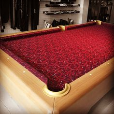 Check Out Our Artscape Billiard Cloth Custom Made Cool Design Billiard  Billiards Billiard Cloth Pool Table Poolcloth Made By The Same Company That  Produces ...