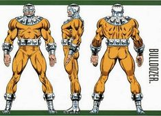 ¿Quien es quien? DC Comics: Universo Marvel Thor