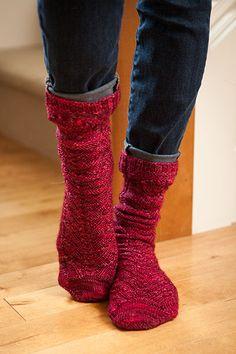 First Harvest Socks