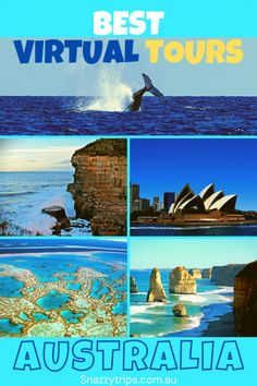 best virtual tours Australia