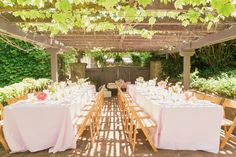 Garden Chic Baby Shower