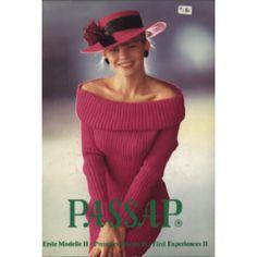 Link to download Passap First Experiences II Magazine - Passap Patterns and Magazines - Passap