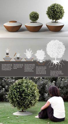 Unusual Ash Urns - 10 Designs To Die For