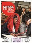 Schooljournaal, hét vakblad voor onderwijsmensen. In Schooljournaal lees je wat er speelt in het onderwijs, wat je collega's doen en denken, hoe het op andere scholen gaat, wat de politiek voor plannen smeedt en wat CNV Onderwijs voor je doet.