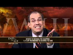 World War 3   WWIII   Endtime Ministries with Irvin Baxter