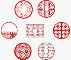 Chinese Design, Asian Design, Chinese Style, Chinese Theme, Motif Oriental, Oriental Pattern, Chinese Interior, Chinese Element, Chinese Patterns