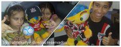 #vivapositivamente no @sustentavel2_0: Como o mascote poderia ser o mais brasileiro de todos os brasileiros?