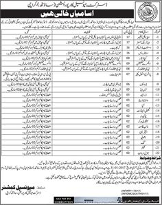 #Head #Nurses #Jobs BPS-17 without BScN Staff Nurses BPS-16 only with 1 year experience #Permanent #Government #Jobs