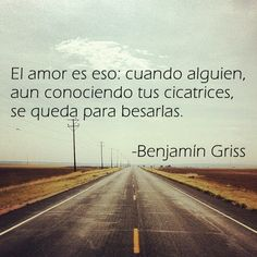 〽️ Benjamín Griss...