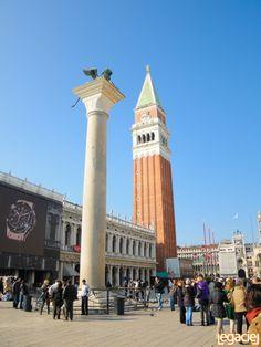 Basilica di San Marco - Venice