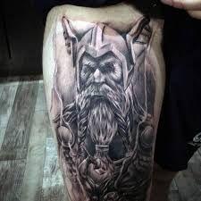 Bildresultat för odin tattoo