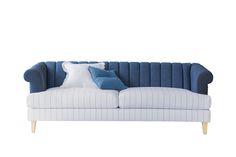 Designers Guild Rumba sofa