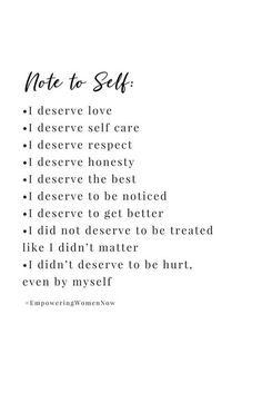 Note to self: self love tips. self love quotes. self love inspiration. self love affirmations. self acceptance. Motivacional Quotes, Care Quotes, Words Quotes, Smile Quotes, Wisdom Quotes, Friend Quotes, Qoutes, Affirmations Positives, Self Love Affirmations