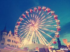 Diabelski młyn lunapark Germany Poland beautiful <3