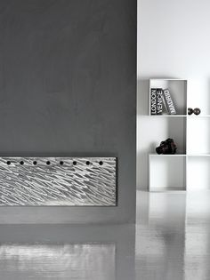 Carbon steel panel radiator FLAT by ANTRAX IT radiators