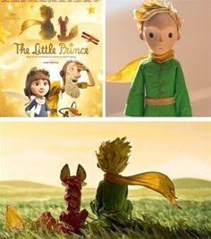 «Ο Μικρός Πρίγκιπας», σε σκηνοθεσία Μαρκ Όσμπορν (Kung Fu Panda)…στο «Cine Βακούρα» με 7€