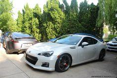 SATIN WHITE PEARL BRZ Compilation - Page 24 - Scion FR-S Forum | Subaru BRZ Forum | Toyota 86 GT 86 Forum | AS1 Forum - FT86CLUB