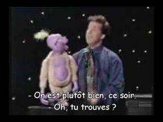 Jeff Dunham - Peanut (Vieil épisode) VOSTFR