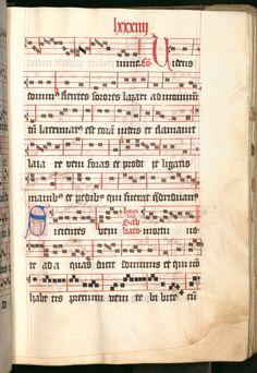 Missale, cum notis musicis et cum figuris literisque pictis Berthold Furtmeyr Clm 23032 [Regensburg], Ende 15. Jahrhundert Folio 84