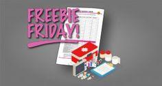 First Aid Box Checklist: Friday Freebie - Early Years Shop